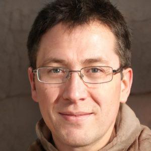 Aaron Malisdantio